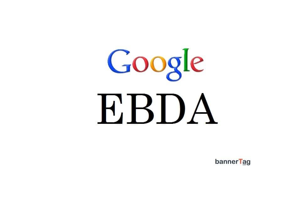 Google EBDA Thumbnail