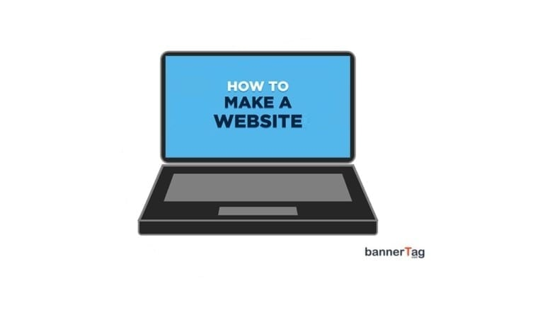 How to Make a WordPress Website Featured Image