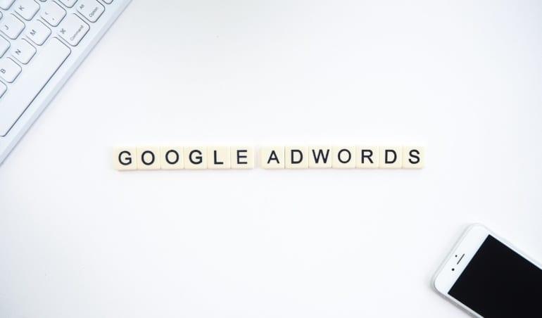 Google Ads (AdWords) writing instruction