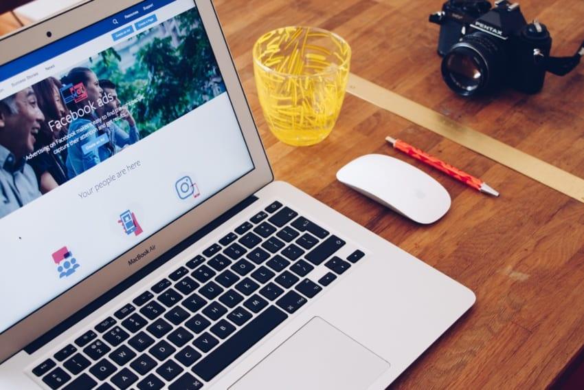 Facebook reklāmu galvenais attēls bannerTag.com