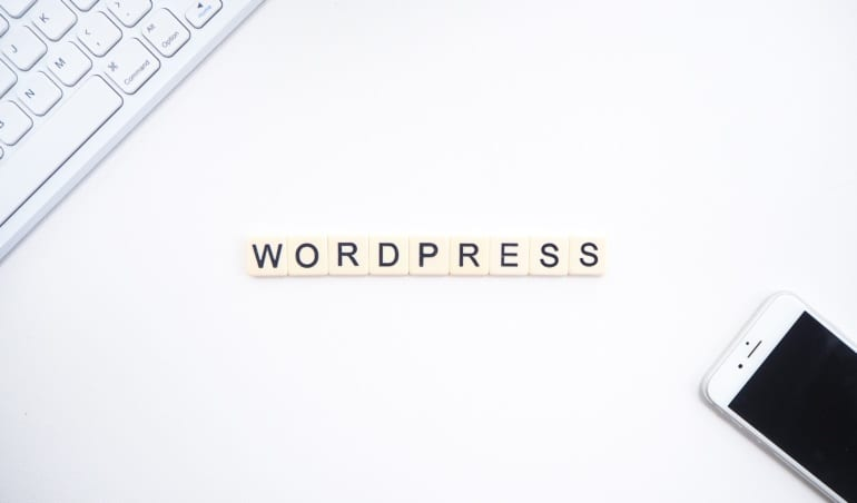 WordPress Multilingual Blog Main Image