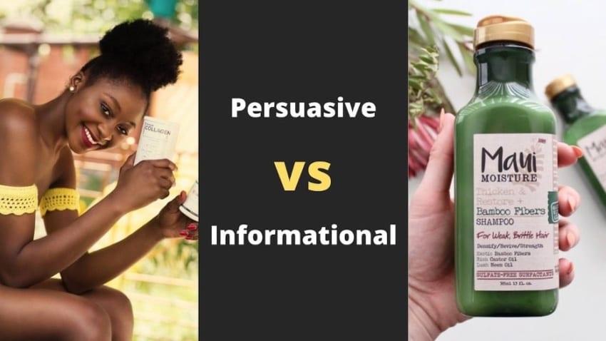 Marketing vs Advertising Image 3