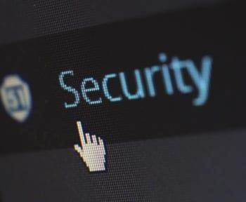 Blogging Security